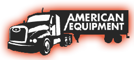 American Equipment Truck Repair Logo